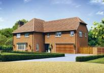 5 bedroom new property for sale in The Chesterton...