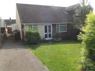 Semi-Detached Bungalow to rent in North Road, Horndean...
