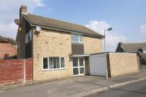 Detached house to rent in Exeter Close, Emsworth...