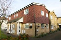 2 bed Ground Flat to rent in Seagull Lane, Emsworth...