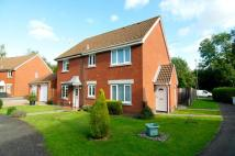 1 bedroom semi detached property to rent in Florentine Way...