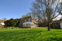 4 bed Detached home in Wade Court Road, Havant...