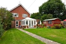 Detached house in WOODFIELD PARK ROAD...