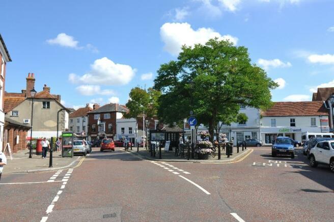 Emsworth Village