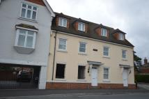 Beechworth Road Flat to rent