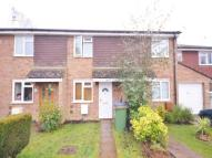 SOUTHWATER Terraced house to rent