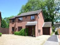 4 bedroom Detached home to rent in Mallow Close, Horsham...