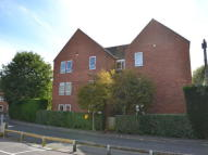 Flat in Station Road, Horsham...