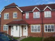 Terraced house in HORSHAM