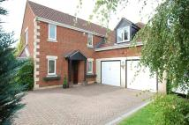 4 bed Detached home for sale in Woodmarsh, North Bradley