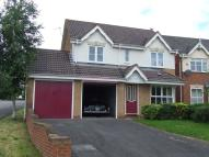4 bedroom Detached home to rent in Fairwood Close, Hilperton