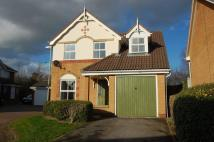 Detached house to rent in Fairwood Close...