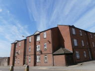 Helens Court Ground Flat to rent