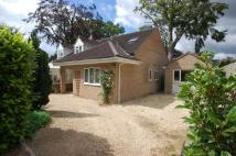 Detached house for sale in Station Road, Holt