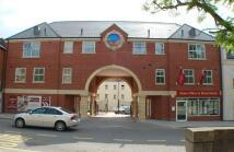Apartment in Ushers Court plot 42 ...