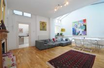 3 bed Flat in Cornwall Gardens...