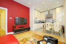 4 bed Flat in Earsby Street West...