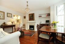Campden Grove house to rent