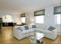3 bedroom Flat to rent in Campden Hill Mansions...