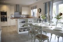 4 bedroom new home for sale in Belle Baulk, Towcester...