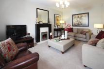 5 bed new property in Belle Baulk, Towcester...
