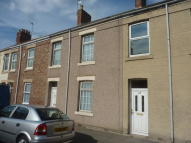 Terraced house in Eleanor Street...