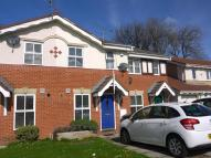 2 bed Terraced property in Gardner Park...