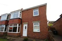 Flat to rent in Glanton Road...