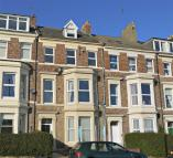 Apartment to rent in Percy Park, Tynemouth