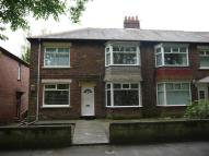 Flat to rent in Verne Road, North Shields
