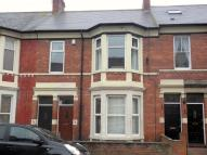 Flat to rent in Belford Terrace...