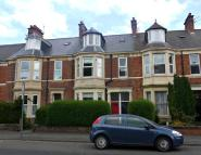 Ground Flat in Kirton Park Terrace...