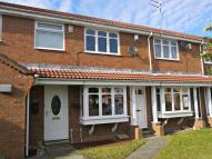 2 bedroom Terraced house to rent in Northumbrian Way...