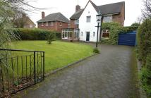 4 bed Detached property for sale in Preston Avenue...