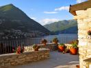 semi detached property for sale in Torno, Como, Lombardy