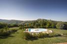 Detached Villa for sale in Le Marche, Fermo...
