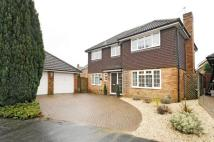 Detached home in Bisley, Woking, Surrey...