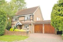 6 bed Detached house for sale in Bisley, Woking, Surrey...