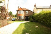 4 bedroom Detached house in Bisley, Woking, Surrey...