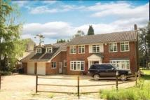 Detached home for sale in Worplesdon, GU3