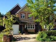 Detached property for sale in West End, Woking, Surrey...
