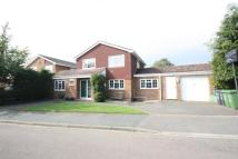 Detached property in West End, Woking, Surrey...