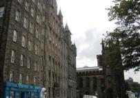 1 bedroom Flat to rent in CITY CENTRE - North Bank...
