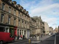 Flat to rent in CITY CENTRE - George IV...