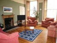 4 bedroom Flat to rent in WEST END - Torphichen...