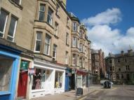Flat to rent in MORNINGSIDE -...