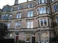 Flat to rent in MARCHMONT - Arden Street