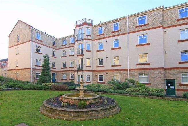 2 Bedroom Flat To Rent In Sinclair Place Gorgie Edinburgh Eh11 Eh11