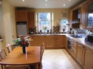 Detached property to rent in Warwick Road, Solihull...