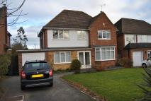 4 bedroom Detached home to rent in Wychwood Avenue, Knowle